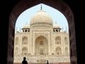 091_IndiaNepal_Agra@TajMahal