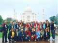 095_IndiaNepal_Agra@TajMahal