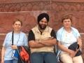 100_IndiaNepal_Agra@TajMahal