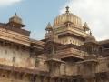 106_IndiaNepal_Orcha@JehangirMahal