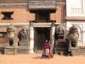 183_IndiaNepal_Kathmandu@Bhadgaon