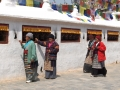 206_IndiaNepal_Kathmandu@Bhadgaon_Bodhanath