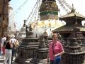 236_IndiaNepal_Kathmandu@TempioDelleScimmie