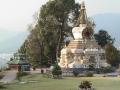 248_IndiaNepal_Kathmandu@MonasteroKopan