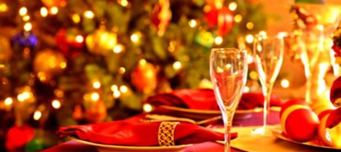 Dicembre 2021 – Pranzo di Natale