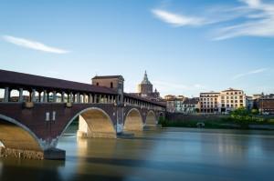 Pavia-Ponte