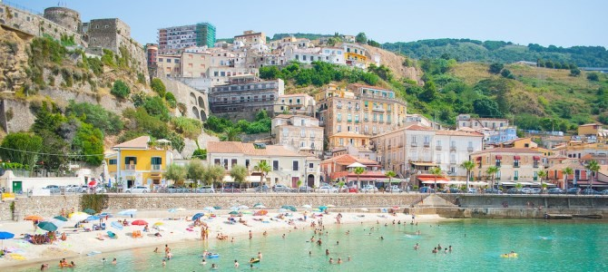 Settembre 2021 – Calabria